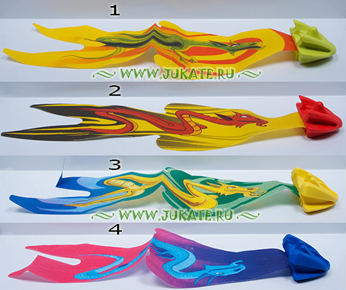 My Collection - Kinder - Spielzeug - TR series - Kinder Surprise